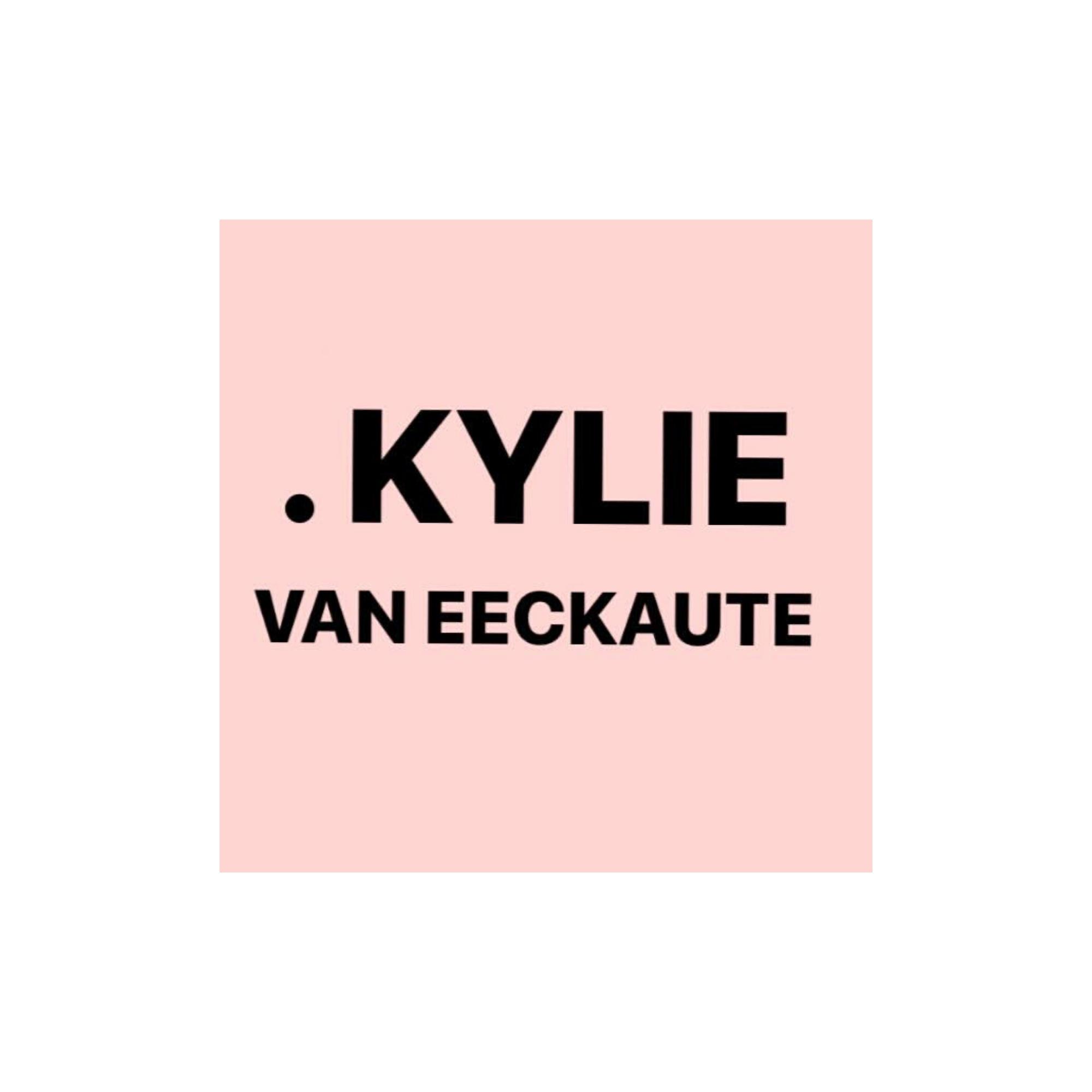 Kylie Van Eeckaute